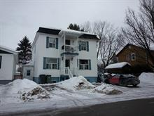 Triplex for sale in Mont-Laurier, Laurentides, 570 - 574, Rue  Frontenac, 24399559 - Centris
