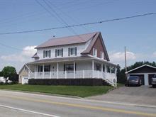 Maison à vendre à Saint-Aimé-des-Lacs, Capitale-Nationale, 120, Rue  Principale, 21424629 - Centris