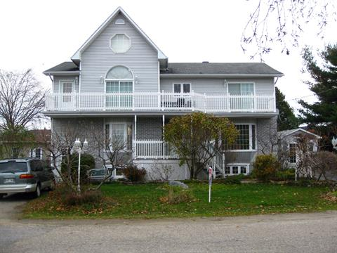4plex for sale in Plaisance, Outaouais, 70, 2e Avenue, 23370828 - Centris
