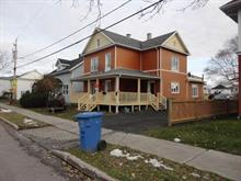 Duplex for sale in Matane, Bas-Saint-Laurent, 269 - 271, Rue de la Fabrique, 25620303 - Centris