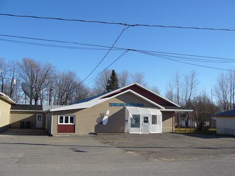 Commercial building for sale in Portneuf, Capitale-Nationale, 791 - 791A, Avenue  Saint-Germain, 27944981 - Centris