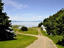 Lot for sale in Saint-Jean-Port-Joli, Chaudière-Appalaches, Avenue  De Gaspé Est, 9031272 - Centris