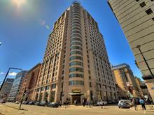 Condo à vendre à Ville-Marie (Montréal), Montréal (Île), 2000, Rue  Drummond, app. 1505, 11267518 - Centris