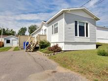Mobile home for sale in Baie-Comeau, Côte-Nord, 1637, Rue  Couillard, 25927724 - Centris