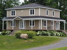 Maison à vendre à Saint-Anicet, Montérégie, 858, Chemin de la Concession-Quesnel, 23939899 - Centris