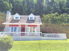 Maison à vendre à Saint-Fabien, Bas-Saint-Laurent, 180, Chemin de la Mer Ouest, 28424669 - Centris