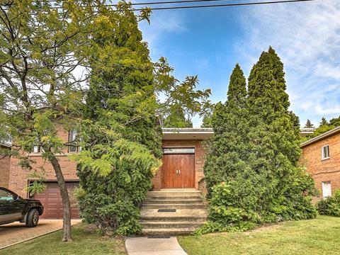 Maison à vendre à Côte-Saint-Luc, Montréal (Île), 5603, Avenue  Pinedale, 23032417 - Centris