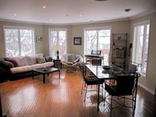 Condo / Appartement à louer à Côte-des-Neiges/Notre-Dame-de-Grâce (Montréal), Montréal (Île), 4877, Avenue  Wilson, app. 307, 27747098 - Centris