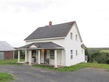 Maison à vendre à Lac-Etchemin, Chaudière-Appalaches, 519, Rue du Détour, 20858234 - Centris