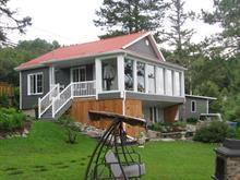 Maison à vendre à Saint-Félix-d'Otis, Saguenay/Lac-Saint-Jean, 551, Rue  Principale, 19796514 - Centris