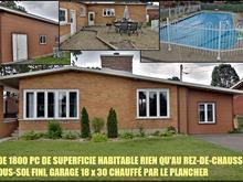 Maison à vendre à Drummondville, Centre-du-Québec, 584, Rue  Surprenant, 17453418 - Centris