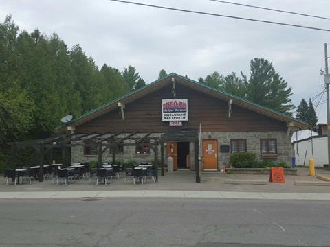 Commerce à vendre à Sainte-Marguerite-du-Lac-Masson, Laurentides, 100, Chemin  Masson, 13693898 - Centris