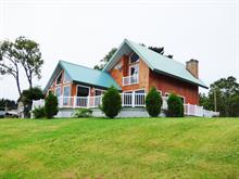 Maison à vendre à Saint-Félicien, Saguenay/Lac-Saint-Jean, 1163, Chemin de la Pointe, 18767516 - Centris