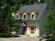 Maison à vendre à Mont-Tremblant, Laurentides, 128, Chemin des Cerfs, 21391305 - Centris