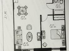 Condo / Appartement à louer à Laval-des-Rapides (Laval), Laval, 1455, boulevard de l'Avenir, app. 1731, 26402738 - Centris