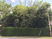 Lot for sale in Repentigny (Repentigny), Lanaudière, Rue des Ormes, 13374075 - Centris