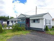 Maison mobile à vendre à Les Chutes-de-la-Chaudière-Ouest (Lévis), Chaudière-Appalaches, 1329, Rue de Sapporo, 22532164 - Centris