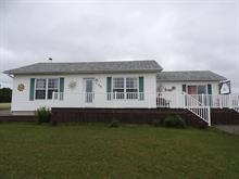 Maison à vendre à Paspébiac, Gaspésie/Îles-de-la-Madeleine, 135, 7e Avenue Ouest, 19556702 - Centris