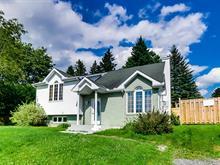 Maison à vendre à Saint-André-Avellin, Outaouais, 3, Rue  Bisson, 28157219 - Centris
