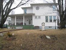 House for sale in Matane, Bas-Saint-Laurent, 200, Rue de la Fabrique, 27173054 - Centris