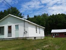 Maison à vendre à Maniwaki, Outaouais, 97, Rue  Britt, 21317914 - Centris