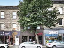 Bâtisse commerciale à vendre à Le Plateau-Mont-Royal (Montréal), Montréal (Île), 3802 - 3804, boulevard  Saint-Laurent, 12531667 - Centris