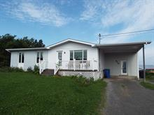 Hobby farm for sale in Saint-Anaclet-de-Lessard, Bas-Saint-Laurent, 610, Rue  Principale Ouest, 27232426 - Centris
