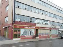 Local commercial à vendre à Villeray/Saint-Michel/Parc-Extension (Montréal), Montréal (Île), 8386, boulevard  Saint-Laurent, 24006124 - Centris