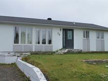 House for sale in Lebel-sur-Quévillon, Nord-du-Québec, 78, Rue des Bouleaux, 20675201 - Centris
