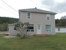 House for sale in Gaspé, Gaspésie/Îles-de-la-Madeleine, 1C, Rue  Jalbert, 15393393 - Centris