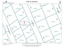 Lot for sale in Beauport (Québec), Capitale-Nationale, Rue des Hayes, 25152230 - Centris
