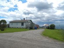 Maison à vendre à Péribonka, Saguenay/Lac-Saint-Jean, 455, Rang  Moreau, 22211278 - Centris