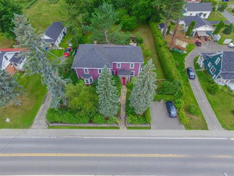 4plex for sale in Ayer's Cliff, Estrie, 1184A, Rue  Main, 27943817 - Centris