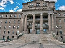 Condo for sale in Villeray/Saint-Michel/Parc-Extension (Montréal), Montréal (Island), 7400, boulevard  Saint-Laurent, apt. 206, 26870588 - Centris