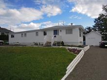 Mobile home for sale in Saint-Fabien, Bas-Saint-Laurent, 9, 12e Avenue, 14218105 - Centris