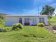 Mobile home for sale in Saint-Fabien, Bas-Saint-Laurent, 76 - A, Chemin de la Mer Ouest, 22567572 - Centris
