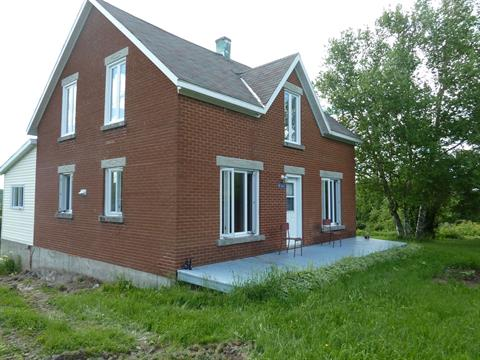 Maison à vendre à Sainte-Hélène-de-Chester, Centre-du-Québec, 3280, 3e Rang, 14518994 - Centris