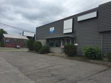 Industrial unit for rent in Les Rivières (Québec), Capitale-Nationale, 739, Avenue  Godin, 10159895 - Centris