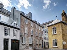 Condo for sale in La Cité-Limoilou (Québec), Capitale-Nationale, 11 1/2, Rue  Hébert, apt. 401, 10828177 - Centris