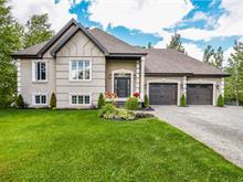 Maison à vendre à Rock Forest/Saint-Élie/Deauville (Sherbrooke), Estrie, 3300, Rue  Labbé, 25112243 - Centris