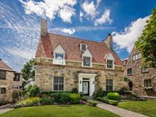 House for sale in Westmount, Montréal (Island), 3656, boulevard  The Boulevard, 14414545 - Centris