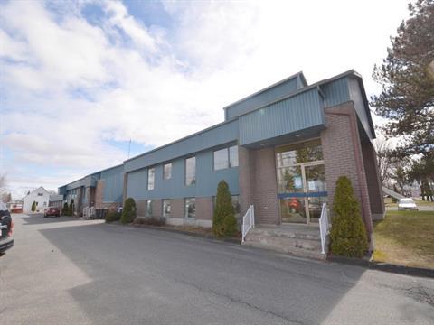 Commercial building for sale in Saint-Léonard-d'Aston, Centre-du-Québec, 346, Rue  Béliveau, 18263429 - Centris