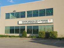 Local commercial à vendre à Terrebonne (Terrebonne), Lanaudière, 3395, boulevard de la Pinière, local 120, 13107587 - Centris