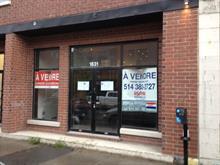 Local commercial à louer à Ville-Marie (Montréal), Montréal (Île), 1831, Rue  Ontario Est, 20985373 - Centris