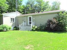Maison mobile à vendre à Brownsburg-Chatham, Laurentides, 145, Rue  Krystel, 17026813 - Centris