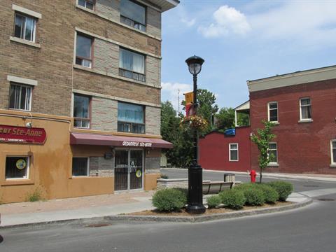 Local commercial à louer à Sainte-Anne-de-Bellevue, Montréal (Île), 141, Rue  Sainte-Anne, 16454691 - Centris