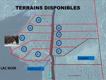Lot for sale in Tourville, Chaudière-Appalaches, 12, Rue du Domaine, 23263359 - Centris