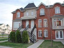 Condo à vendre à Duvernay (Laval), Laval, 8031, boulevard  Lévesque Est, app. 102, 20970233 - Centris