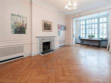 House for sale in Ville-Marie (Montréal), Montréal (Island), 1500, Avenue du Docteur-Penfield, apt. H, 22209703 - Centris