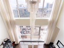 Condo / Appartement à louer à Ville-Marie (Montréal), Montréal (Île), 650, Rue  Notre-Dame Ouest, app. PH1703, 24147167 - Centris
